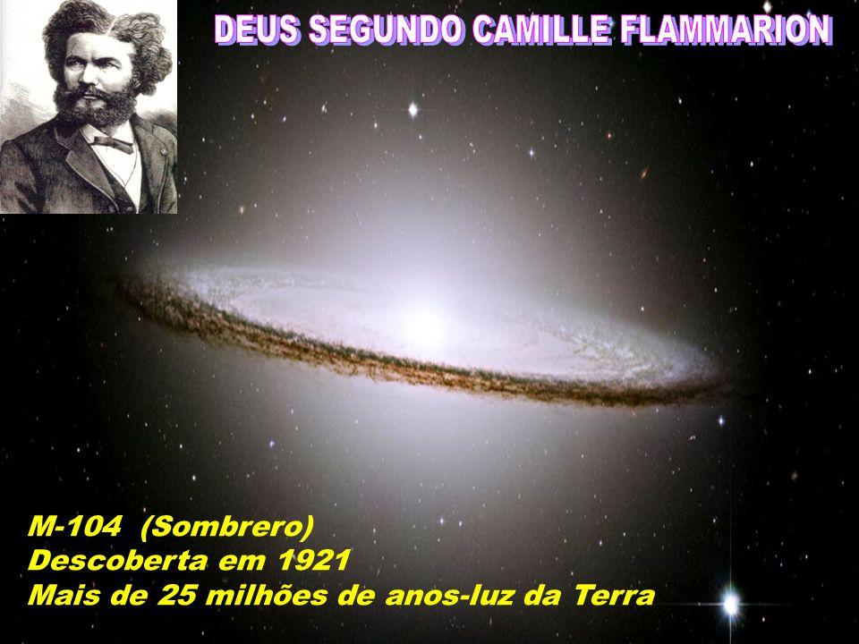 DEUS SEGUNDO CAMILLE FLAMMARION