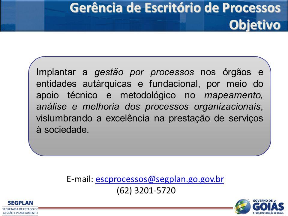 E-mail: escprocessos@segplan.go.gov.br
