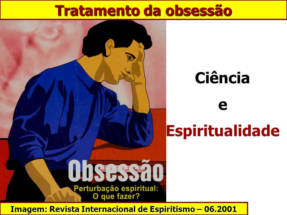 Ciência e Espiritualidade