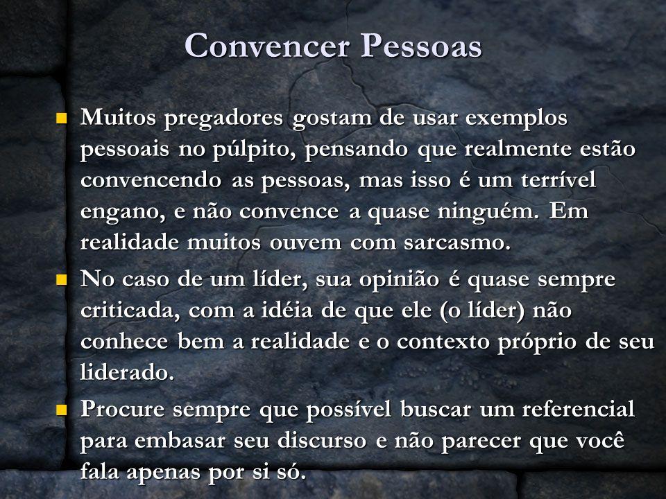Convencer Pessoas