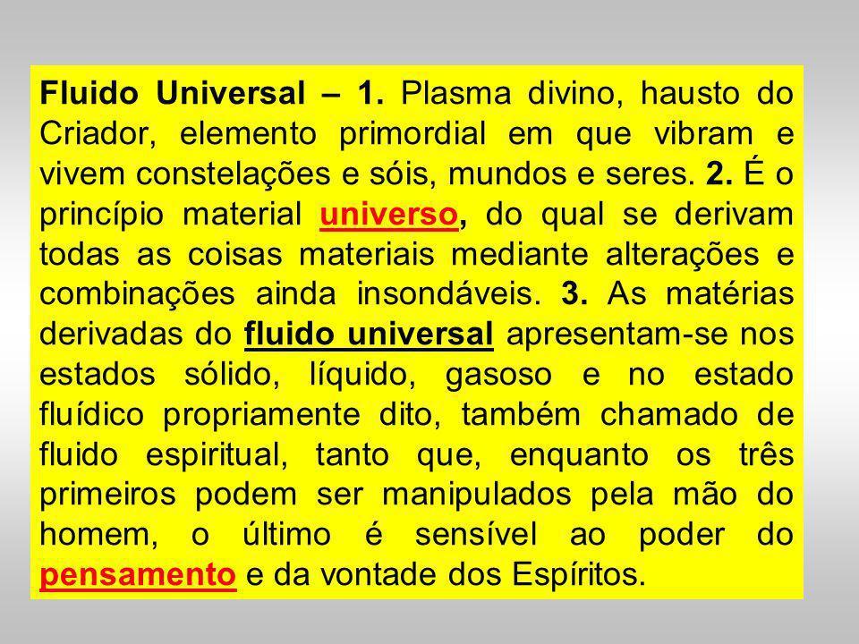 Fluido Universal – 1.