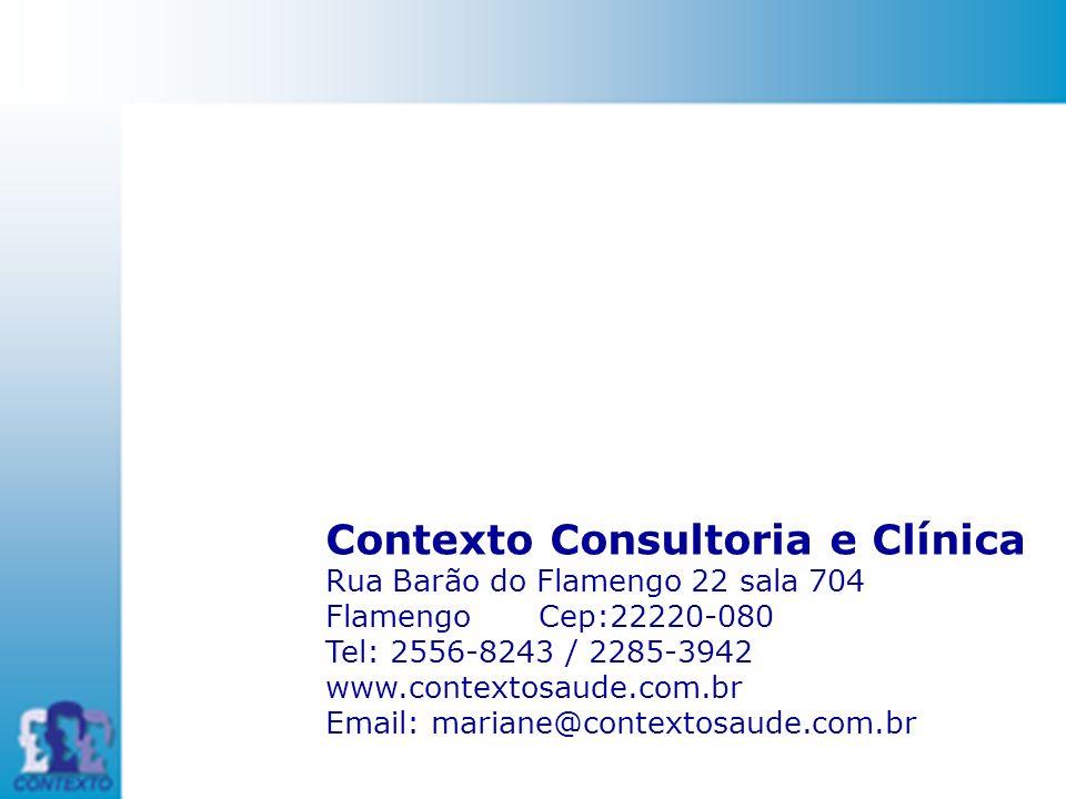 Contexto Consultoria e Clínica