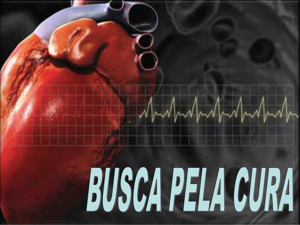BUSCA PELA CURA