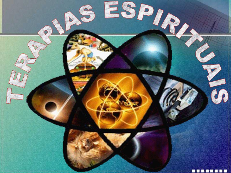 TERAPIAS ESPIRITUAIS