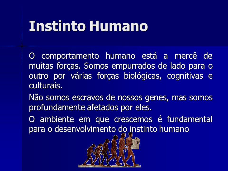 Instinto Humano