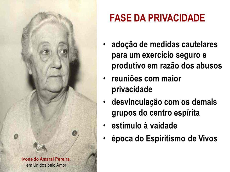 Ivone do Amaral Pereira, em Unidos pelo Amor