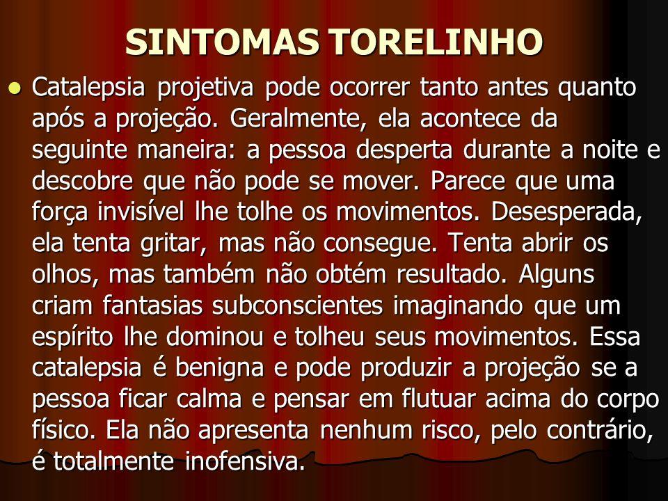 SINTOMAS TORELINHO