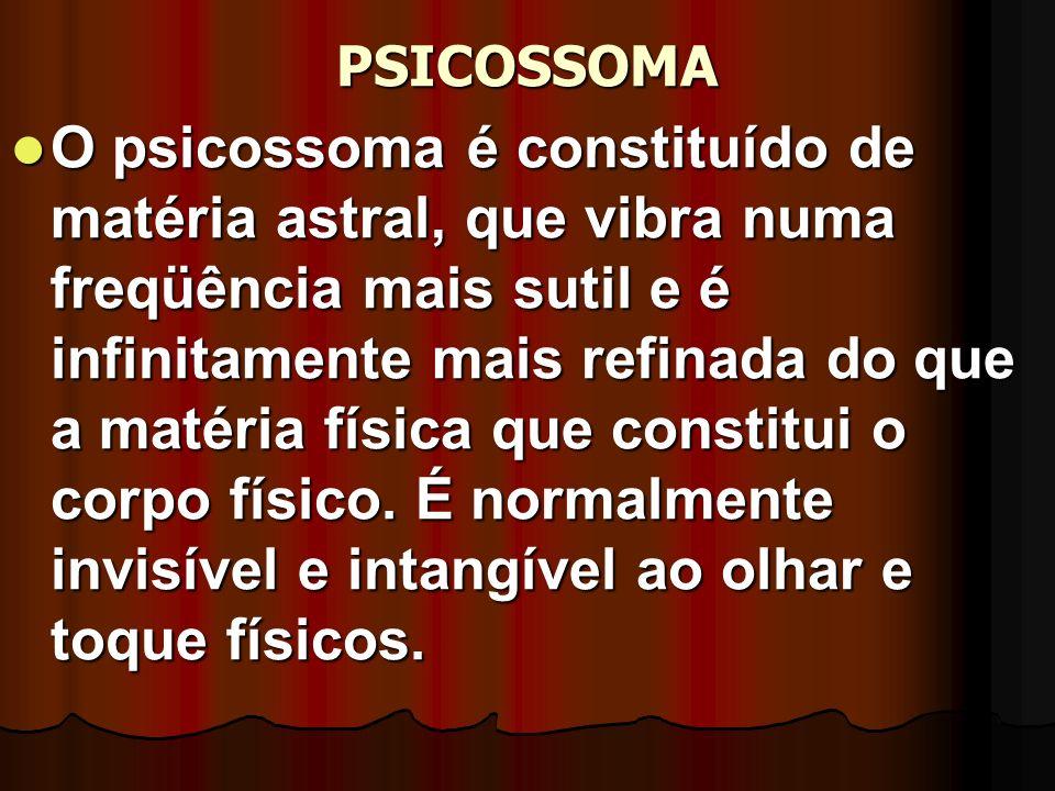 PSICOSSOMA
