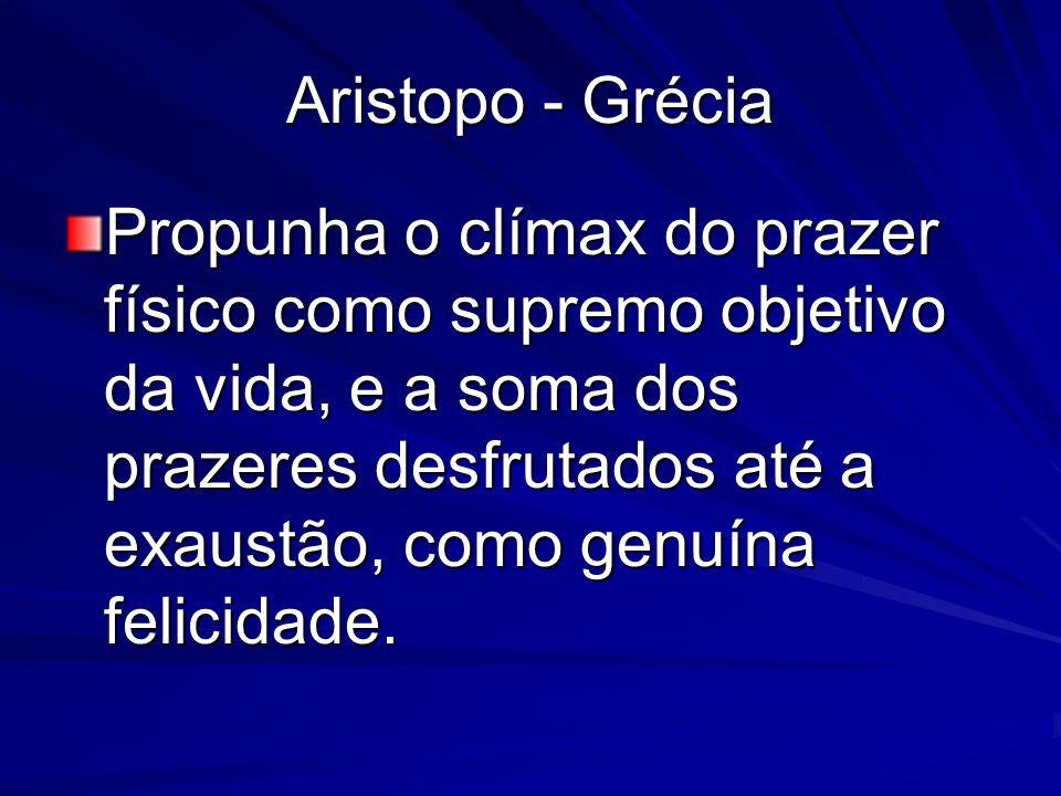 Aristopo - Grécia