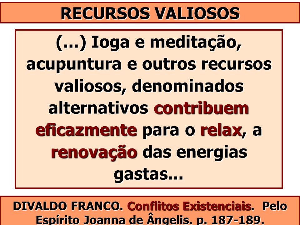 RECURSOS VALIOSOS