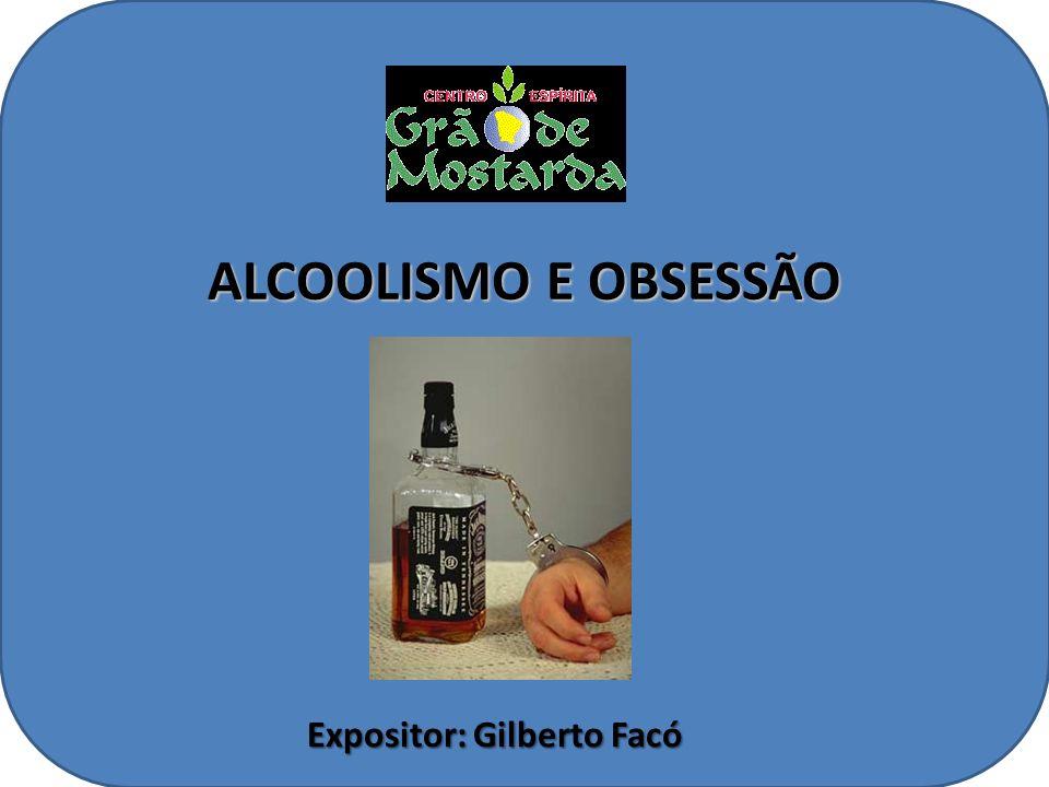 Expositor: Gilberto Facó