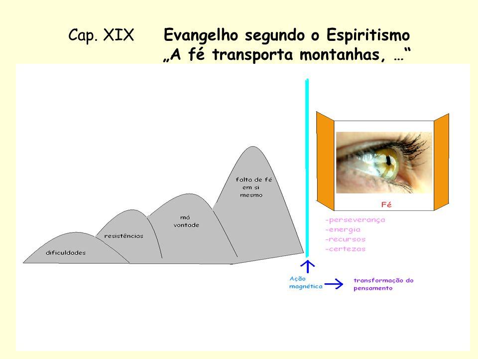 Cap. XIX. Evangelho segundo o Espiritismo