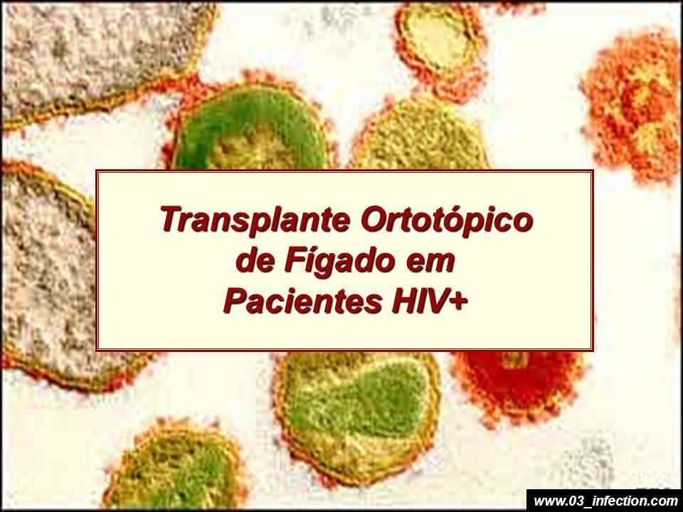 Transplante Ortotópico