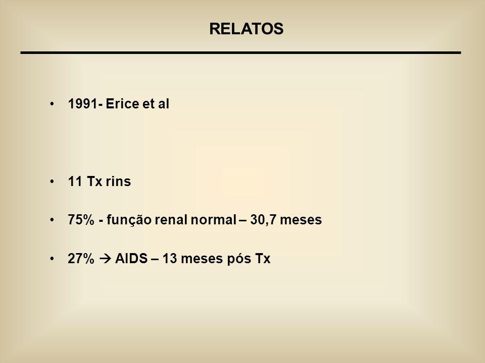 RELATOS 1991- Erice et al 11 Tx rins