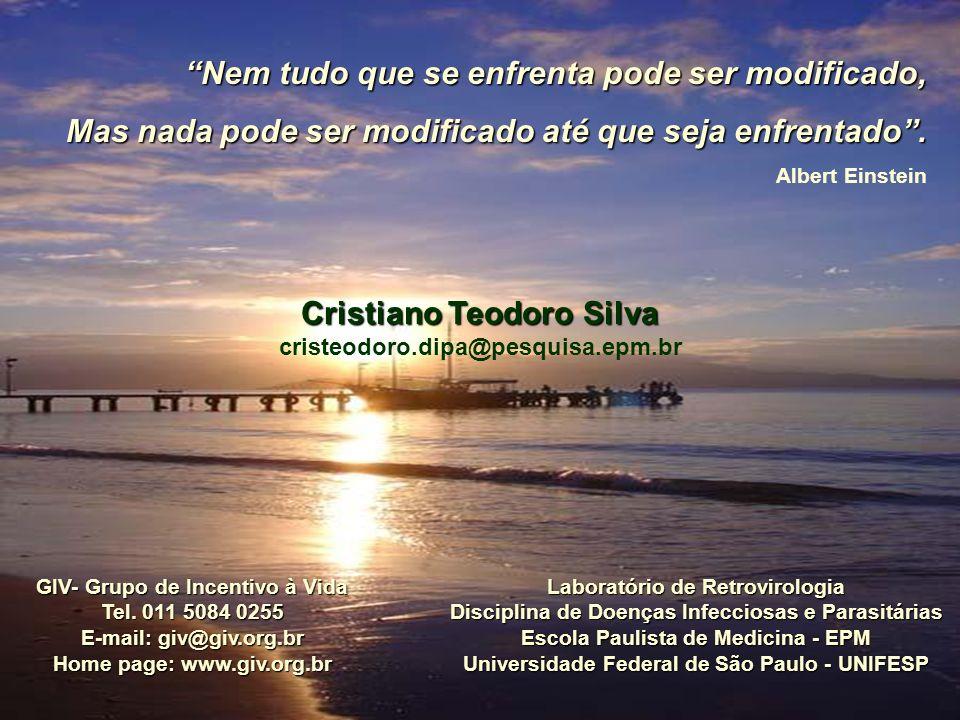 Cristiano Teodoro Silva