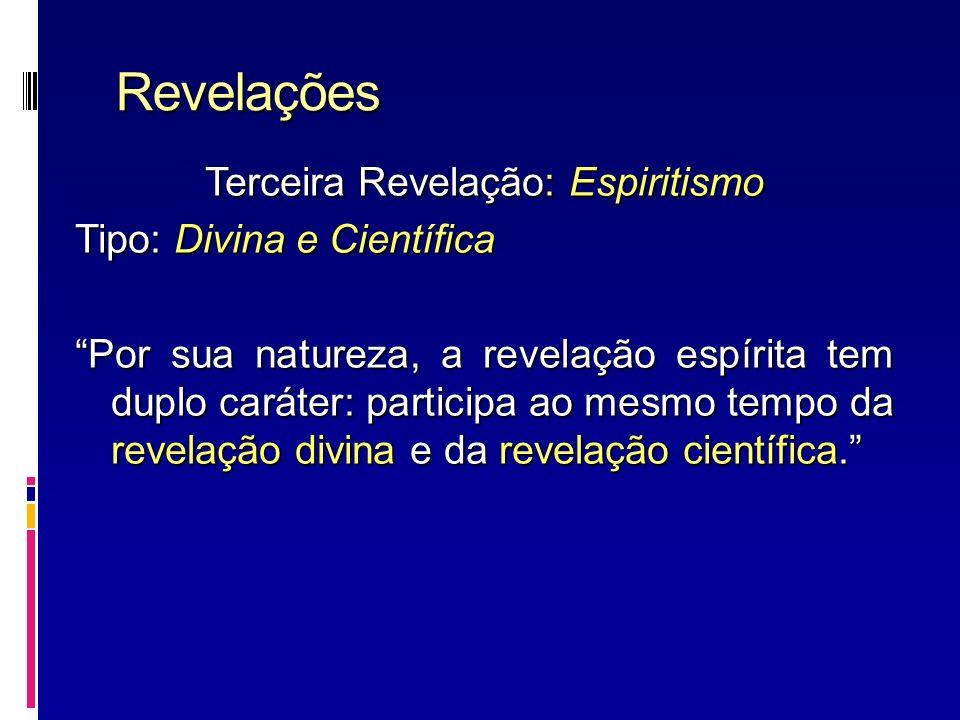 Revelações