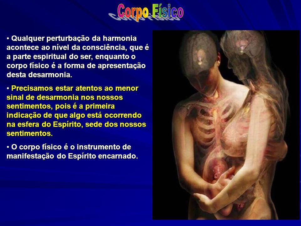 Corpo Físico