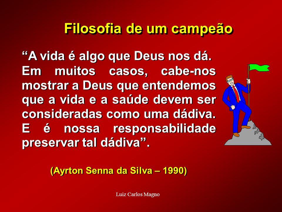 (Ayrton Senna da Silva – 1990)