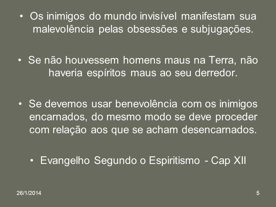 Evangelho Segundo o Espiritismo - Cap XII