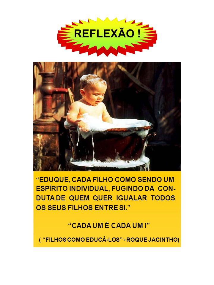 REFLEXÃO ! ESPÍRITO INDIVIDUAL, FUGINDO DA CON-