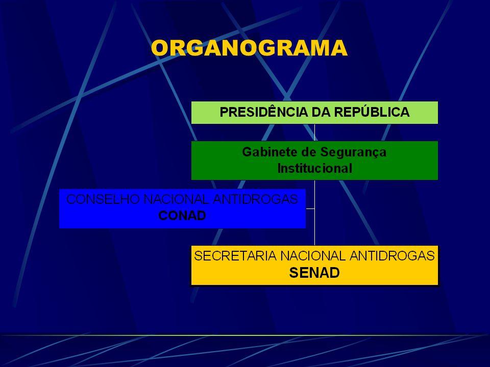 ORGANOGRAMA