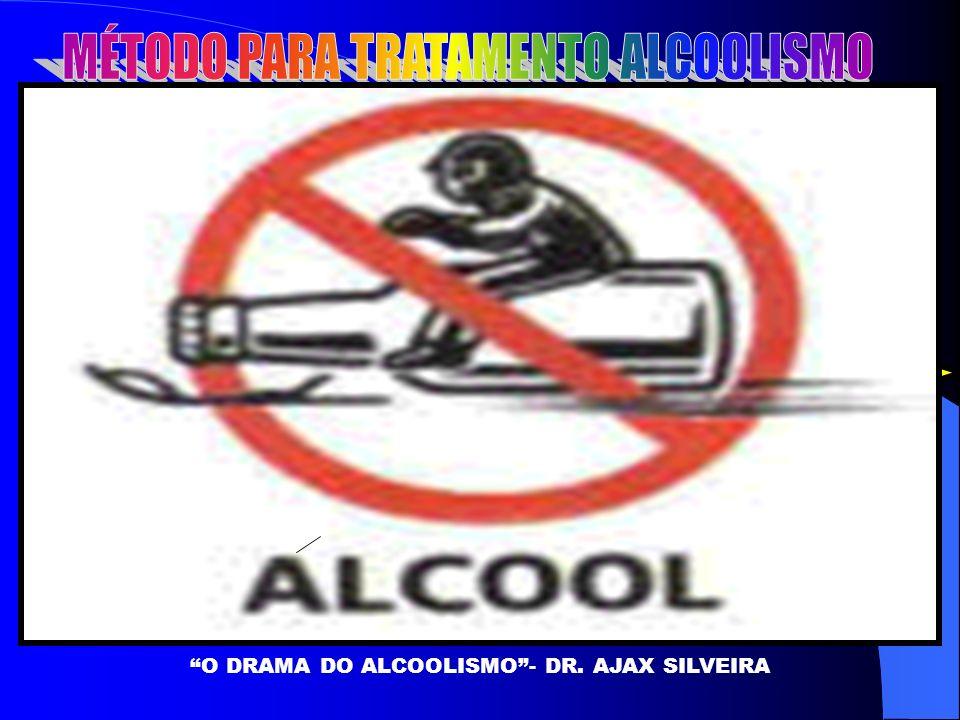 MÉTODO PARA TRATAMENTO ALCOOLISMO