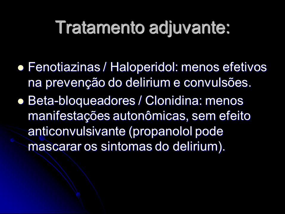 Tratamento adjuvante: