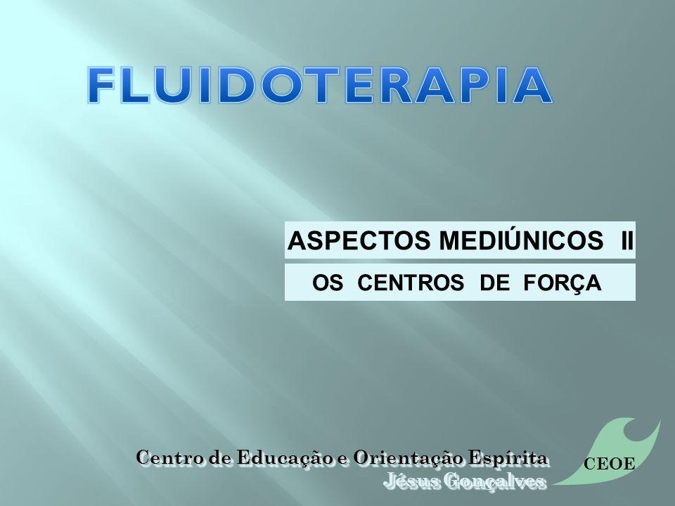 ASPECTOS MEDIÚNICOS II