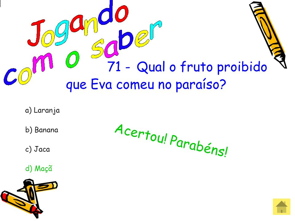 que Eva comeu no paraíso
