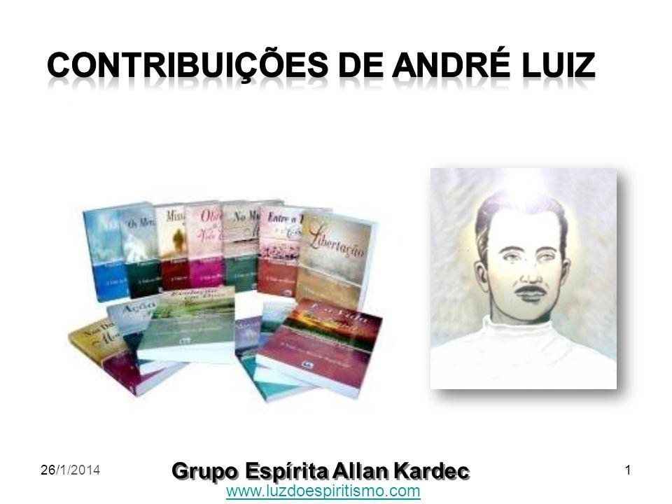 Grupo Espírita Allan Kardec
