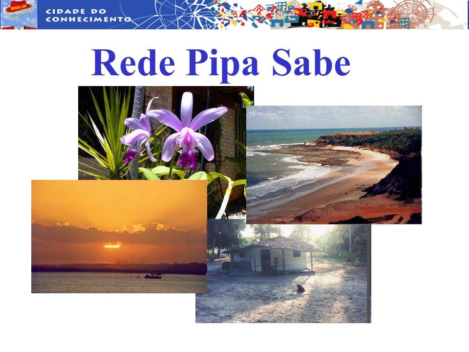 Rede Pipa Sabe