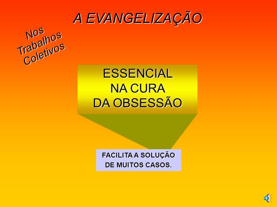 FACILITA A SOLUÇÃO DE MUITOS CASOS.