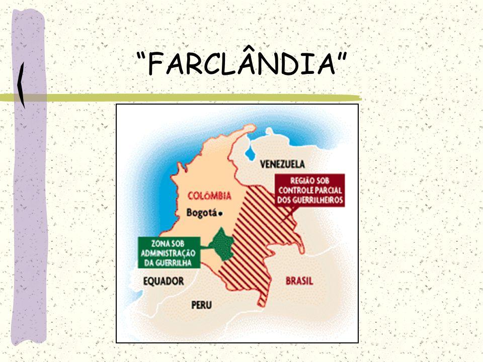 FARCLÂNDIA