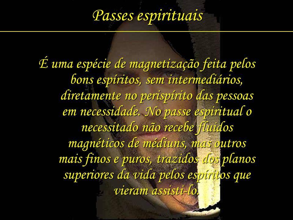 Passes espirituais