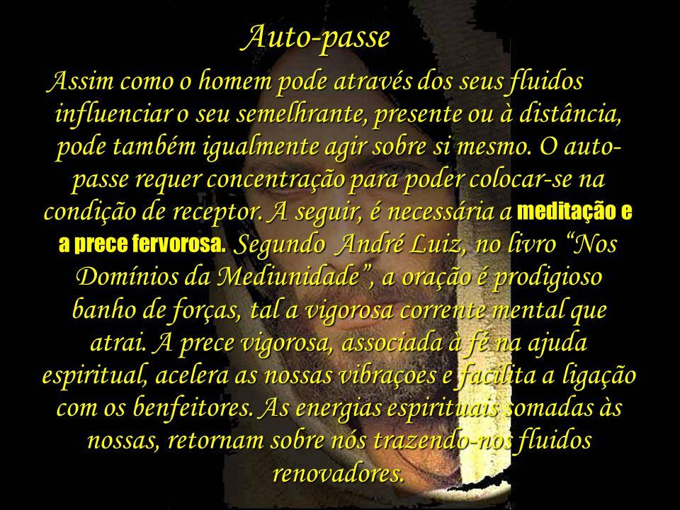 Auto-passe