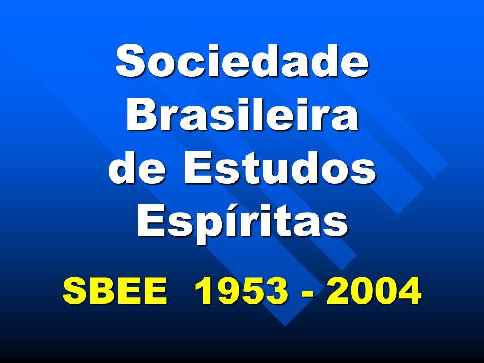 Sociedade Brasileira de Estudos Espíritas