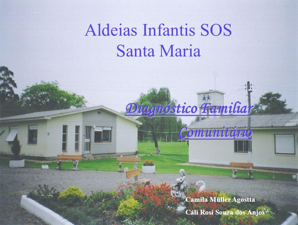 Aldeias Infantis SOS Santa Maria