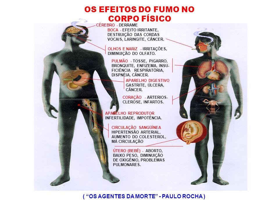 ( OS AGENTES DA MORTE - PAULO ROCHA )