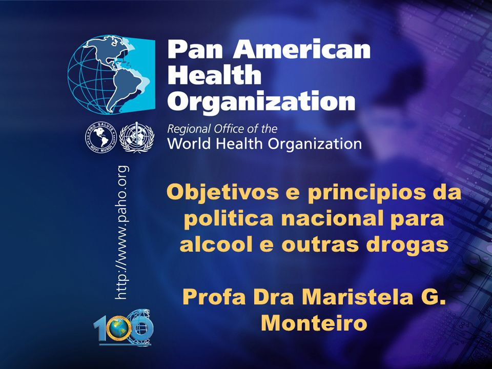 Profa Dra Maristela G. Monteiro