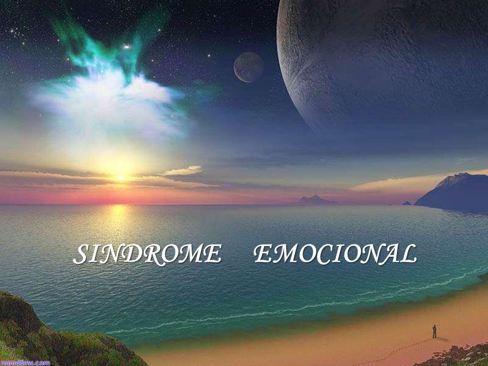 SINDROME EMOCIONAL