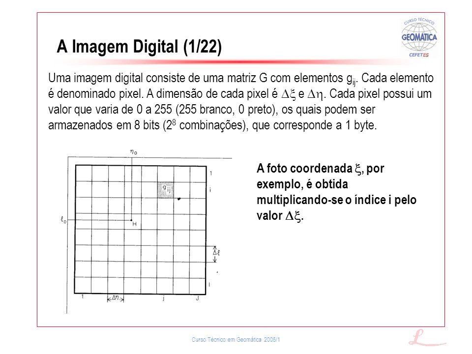 A Imagem Digital (1/22)