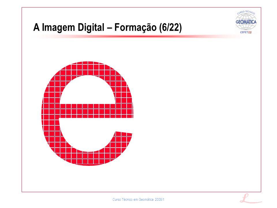 A Imagem Digital – Formação (6/22)