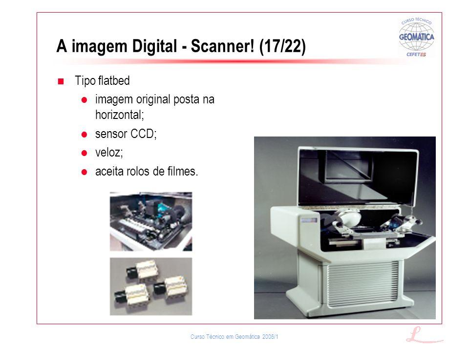A imagem Digital - Scanner! (17/22)