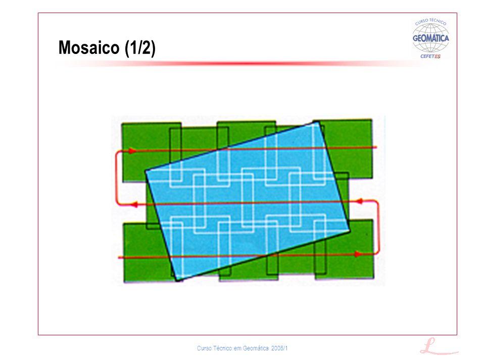 Mosaico (1/2)