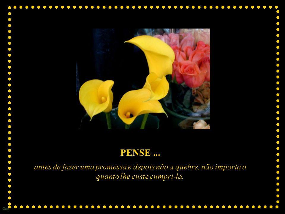 PENSE ...
