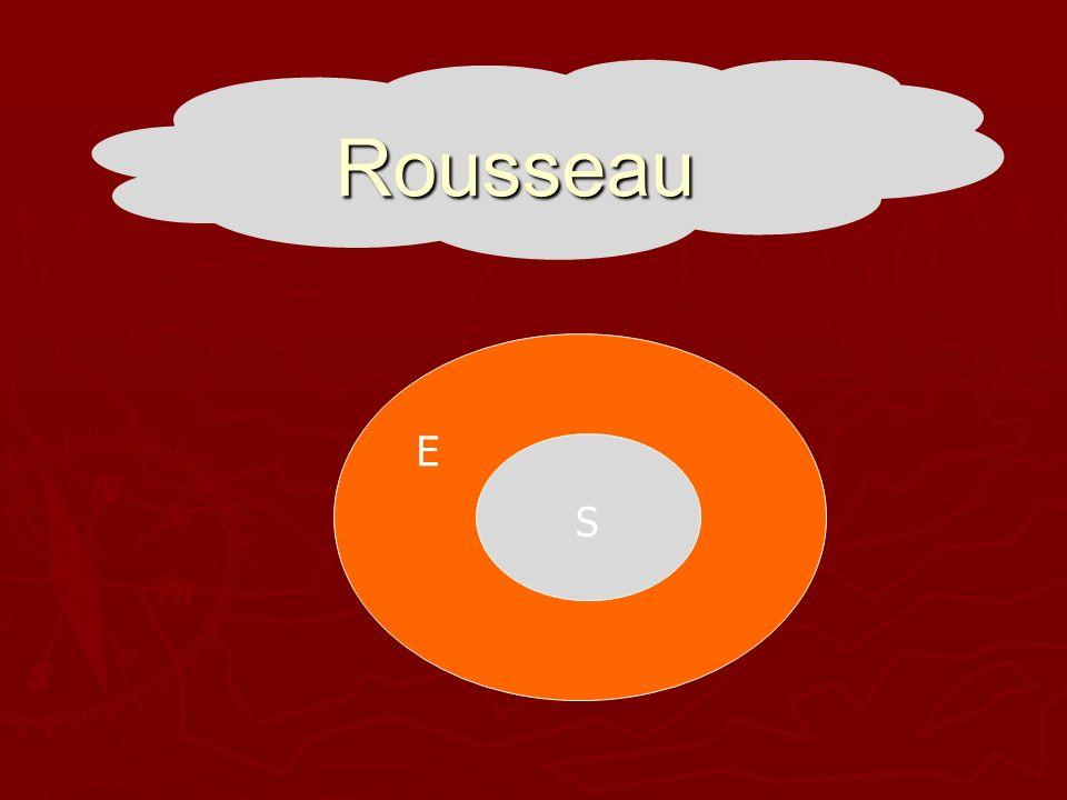 Rousseau E S