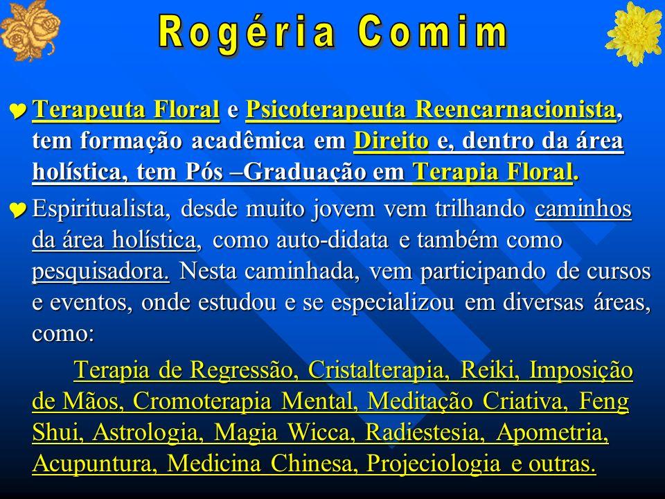 Rogéria Comim