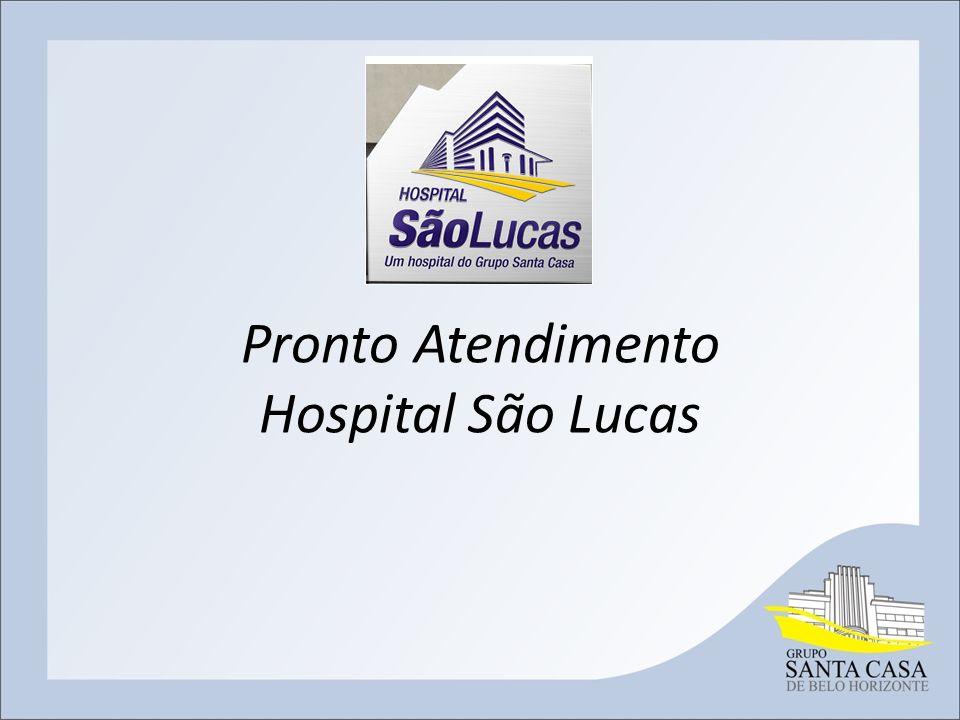 Pronto Atendimento Hospital São Lucas