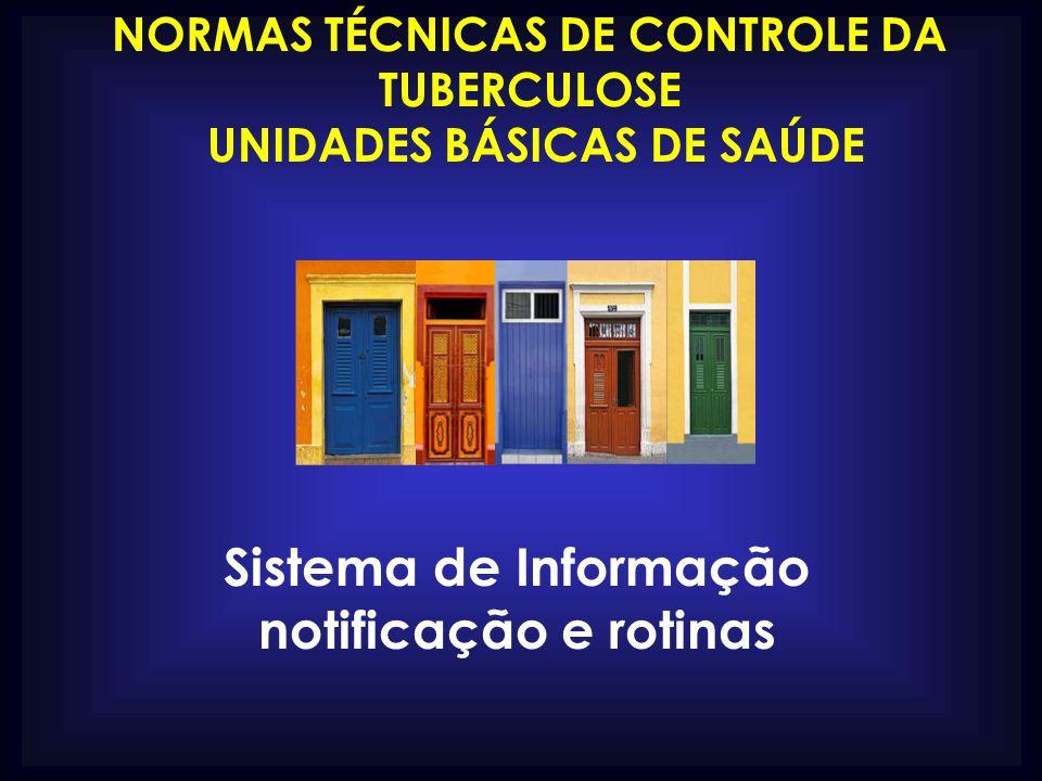Sistema de Informação notificação e rotinas