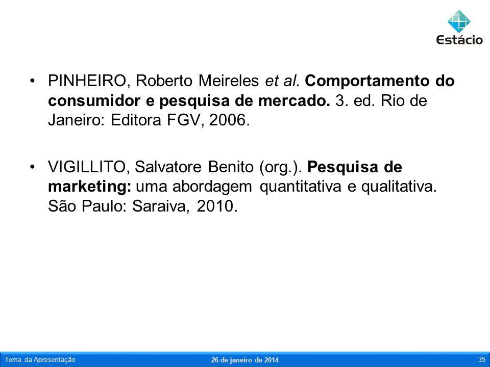 PINHEIRO, Roberto Meireles et al